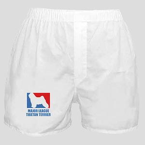 ML Tibetan Terrier Boxer Shorts