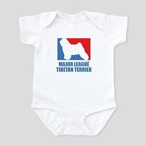 ML Tibetan Terrier Infant Bodysuit