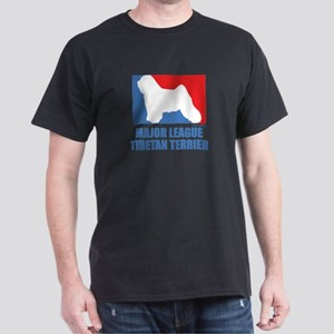 ML Tibetan Terrier Dark T-Shirt