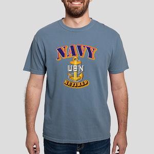 NAVY - CPO - Retired T-Shirt