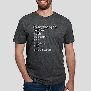 BetterWithButter4 T-Shirt