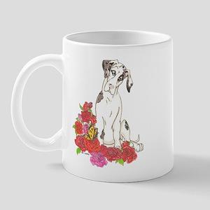 NMQN Spring Pup Mug