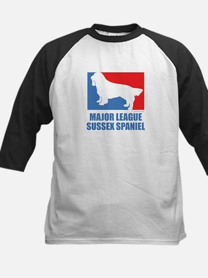 ML Sussex Kids Baseball Jersey