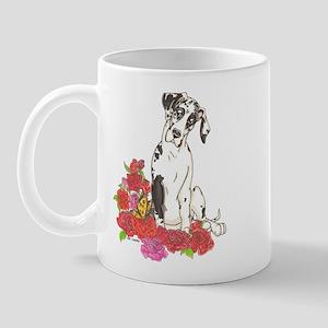 NH Spring Pup Mug