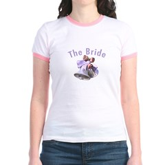 Wedding Bells Bride T