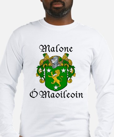 malonegdark Long Sleeve T-Shirt