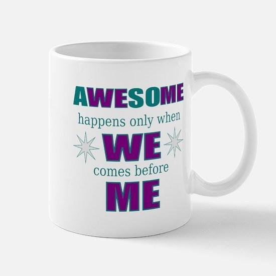 inspirational leadership Mugs