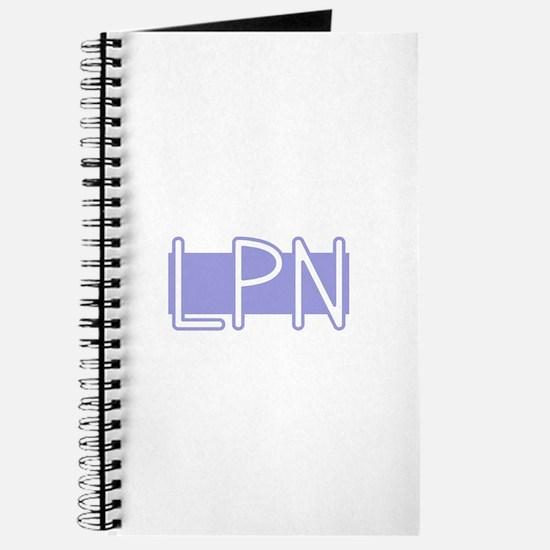 LPN Journal