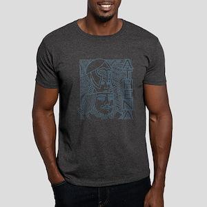 ATHENA and ZEUS Dark T-Shirt