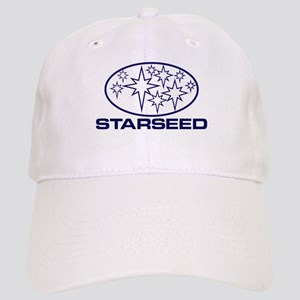 Starseed Pleiades Logo Cap 3e2acbb16c39