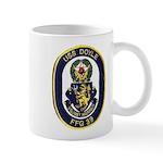USS DOYLE Mug