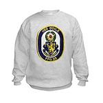 USS DOYLE Kids Sweatshirt
