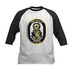 USS DOYLE Kids Baseball Jersey