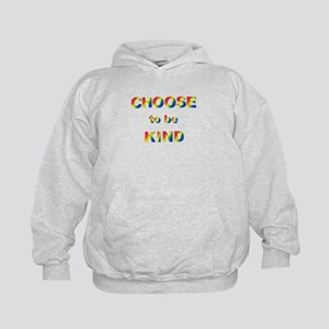Choose to be kind Sweatshirt