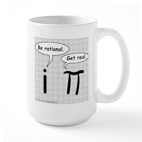 pi vs i mug