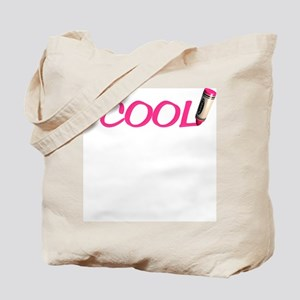 Crayon Cool Tote Bag