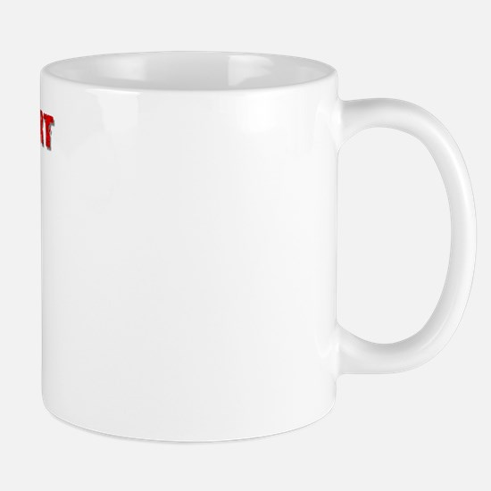 Pain Don't Hurt Mug