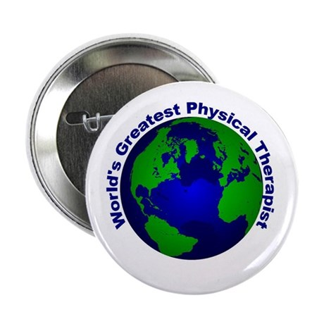 """World's Greatest Physical The 2.25"""" Button (10 pac"""