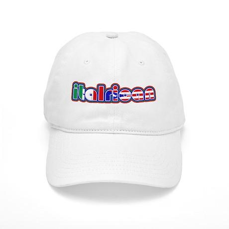 ItalRican Cap