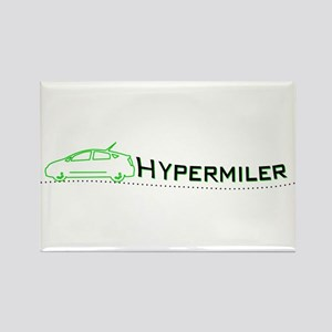 Hypermiler Rectangle Magnet