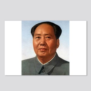Mao Postcards (Package of 8)