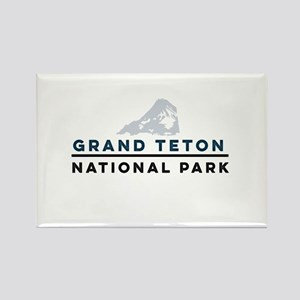 Grand Teton National Park Magnets