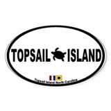 Topsail island 50 Pack