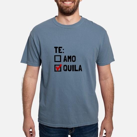 Te Quila T-Shirt