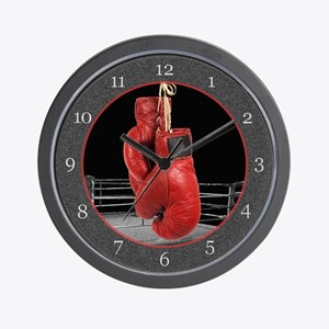 Boxing Clock