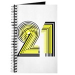 21 Gifts Journal