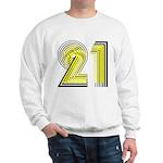 21 Gifts Sweatshirt