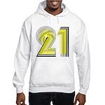21 Gifts Hooded Sweatshirt