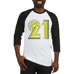 21 Gifts Baseball Jersey
