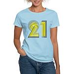 21 Gifts Women's Light T-Shirt