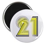 21st Magnet