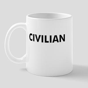 Civilian Mug