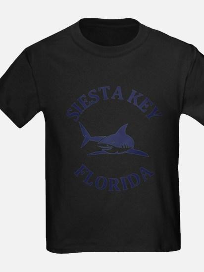 Summer siesta key- florida T-Shirt