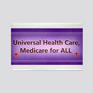 Universal Health care Magnets