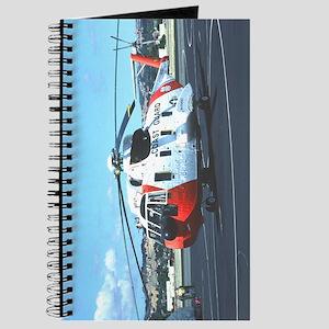 Coast Guard Giant Journal