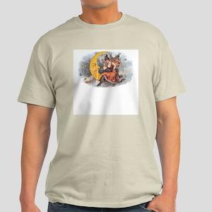 Cigar Fairy Light T-Shirt