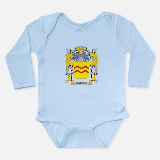 Harkin Coat of Arms - Family Crest Body Suit