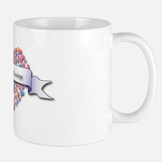 Love My Concierge Mug