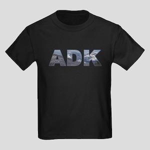 Adirondack ADK Kids Dark T-Shirt