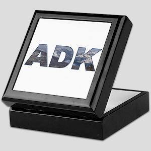Adirondack ADK Keepsake Box