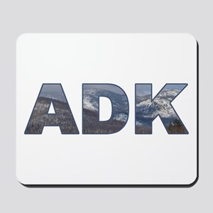 Adirondack ADK Mousepad