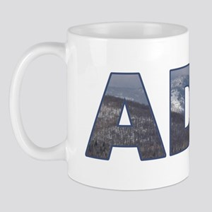 Adirondack ADK Mug