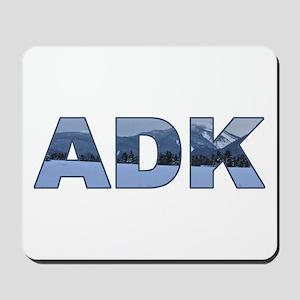 ADK Adirondack Mousepad