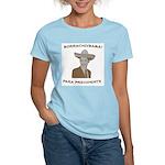 Barrocho(bama) Women's Light T-Shirt