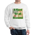 A fjord for all SEASONS