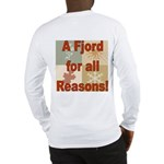 Fjord Horse T long sleeves